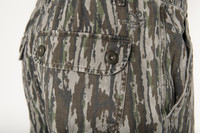 Realtree Original Men's 6 Pocket Cargo Short Button