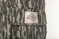 Realtree Original Men's 6 Pocket Cargo Short Patch