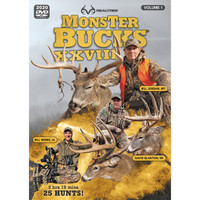 Monster Bucks XXVIII Volume 1