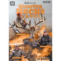 Monster Bucks XXVIII Volume 2