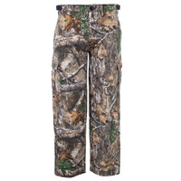 Men's Realtree Camo 6 Pocket Pant in Edge