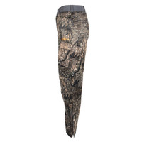 Timber Camo Big Branch Sherpa Shell Pants Side