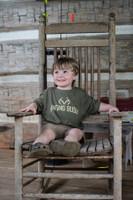 Realtree Youth Hunting Buddy Short Sleeve Shirt