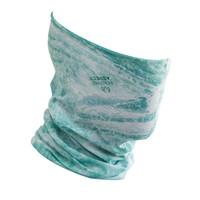 Realtree Aspect Teal Waters Fishing Neck Gaiter