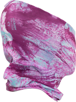 Realtree Aspect Pink Waters Fishing Neck Gaiter