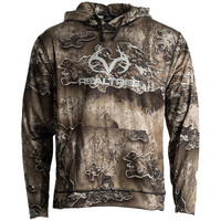 Realtree Camo Pro Staff Performance Hoodie Excape