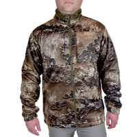 Men's Excape Early Dawn Sherpa Shell Jacket