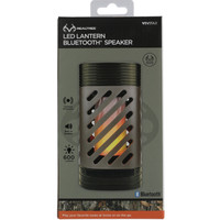 Realtree LED Lantern with Speaker in Package