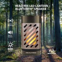 Realtree LED Lantern with Speaker Information