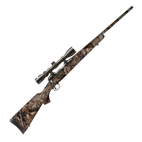 Realtree Rifle Wrap in Edge