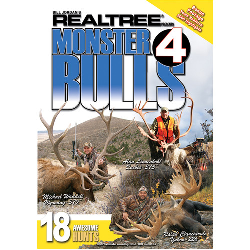 Digital Download Monster Bulls 4