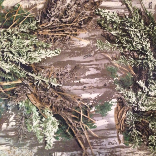 Realtree Camo Poly Cotton Max-1 Twill Fabric