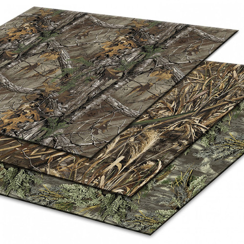 Realtree Camo Premium Cast Sheets