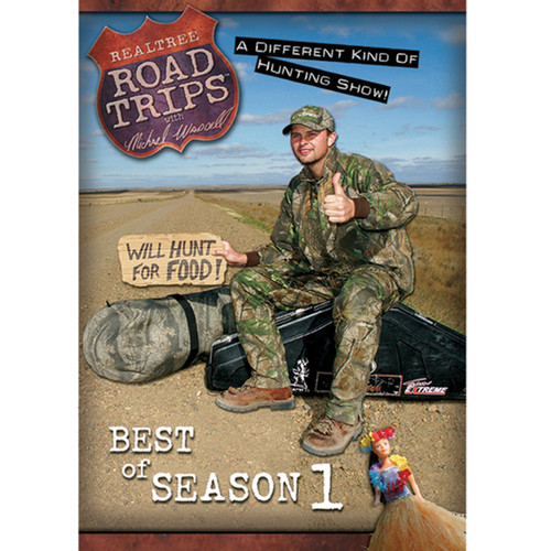 Digital Download Realtree Road Trips: Best of Season 1 (2004 Release)
