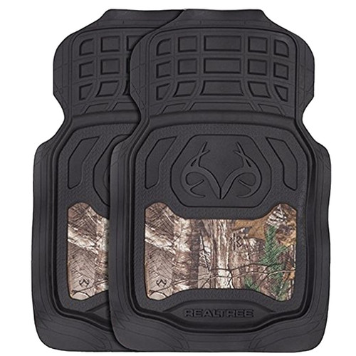 Realtree Outfitters Xtra Floor Mats - Two