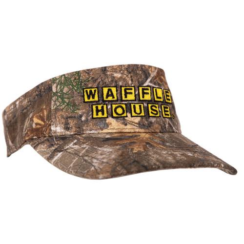 Waffle House Edge Visor