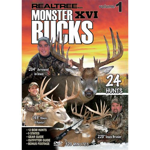 Digital Download Monster Bucks XVI, Volume 1 (2008 Release)