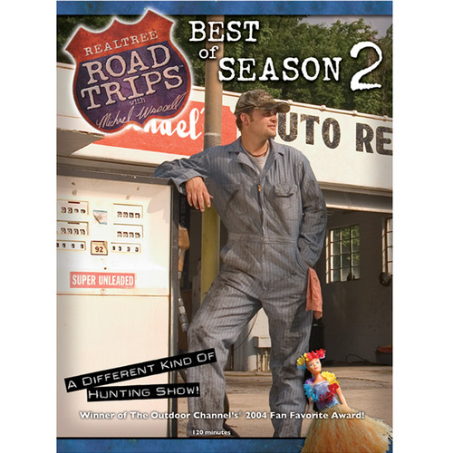 Realtree Road Trips - Best of Season 2 Cover Image