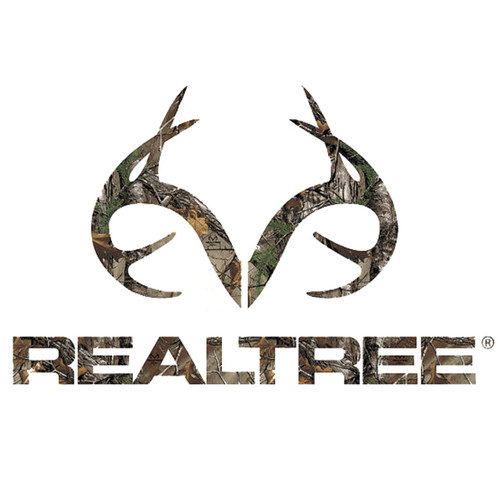 Realtree Outfitters Small Xtra Antler Decal