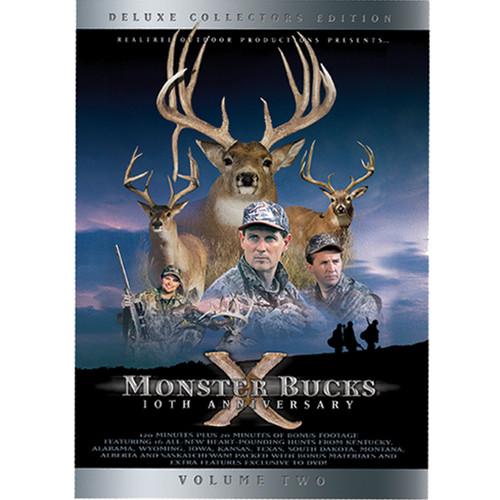 Monster Bucks X, Volume 2 Digital Download