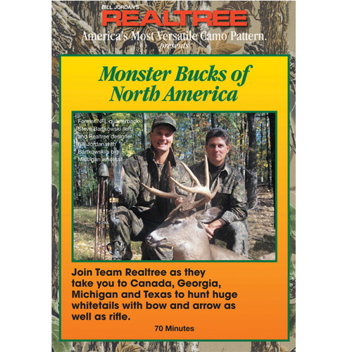 Monster Bucks of North America digital download