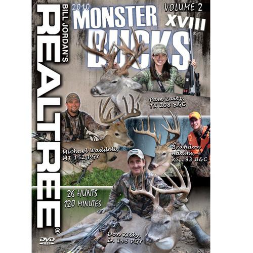 Digital Download Monster Bucks XVIII, Volume 2