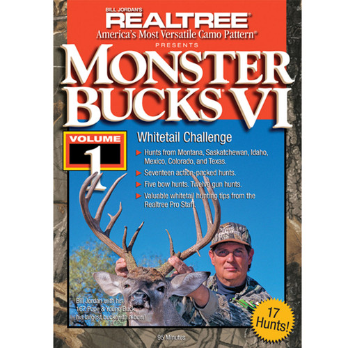Digital Download Monster Bucks VI, Volume 1 (1998 Release)