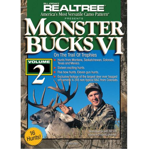 Digital Download Monster Bucks VI, Volume 2