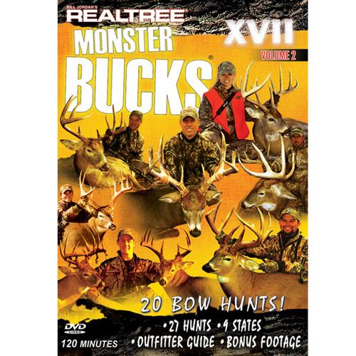 Digital Download Monster Bucks XVII, Volume 2 (2009 Release)