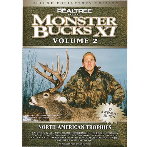 Digital Download Monster Bucks XI, Volume 2 (2003 Release)