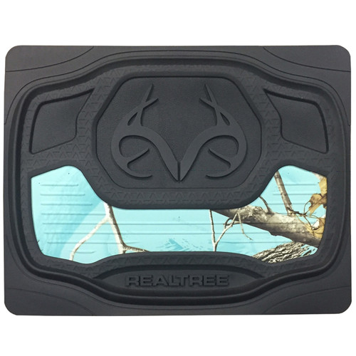 Realtree Mint Camo Rear Floor Mats