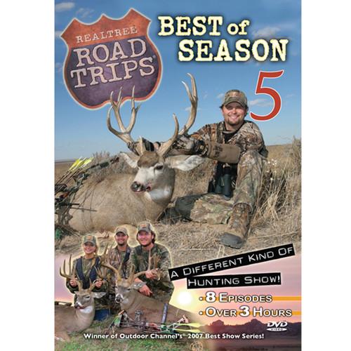 Digital Download Realtree Road Trips: Best of Season 5 (2008 Release)