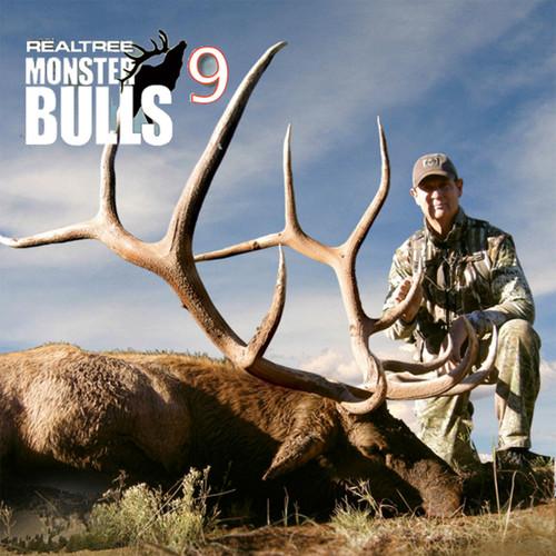 Digital Download Monster Bulls 9 (2011 Release) Bill Jordan