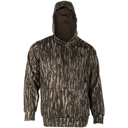 Realtree Men's Original Camo Tech Hoodie Image