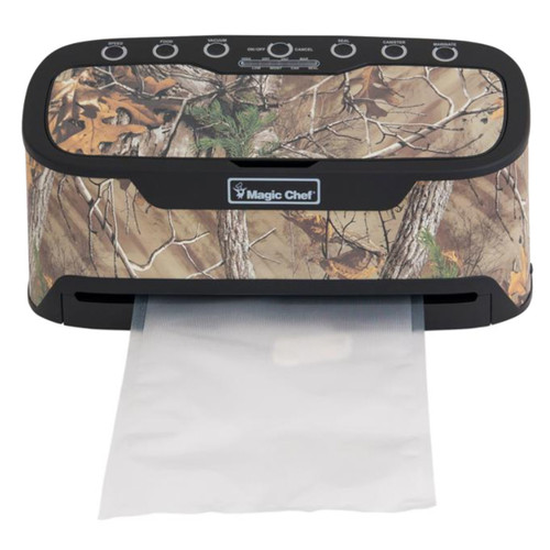 Magic Chef Vacuum Sealer Bag