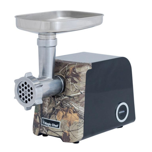 Magic Chef Meat Grinder Side