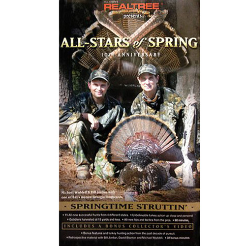 Digital Download All-Stars of Spring X (2003 Release)