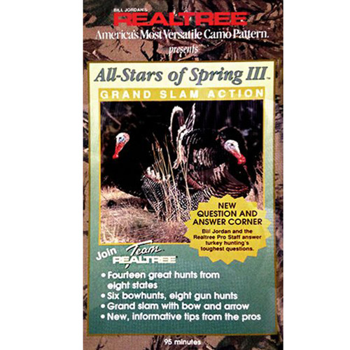 Digital Download All-Stars of Spring III (1996 Release)