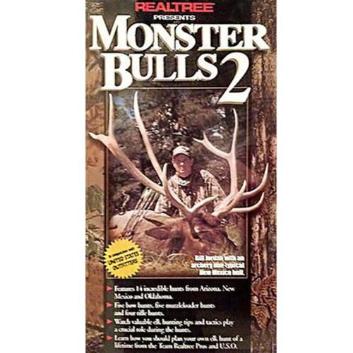 Digital Download Monster Bulls 2 (2004 Release)