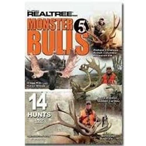 Digital Download Monster Bulls 5 (2007 Release)