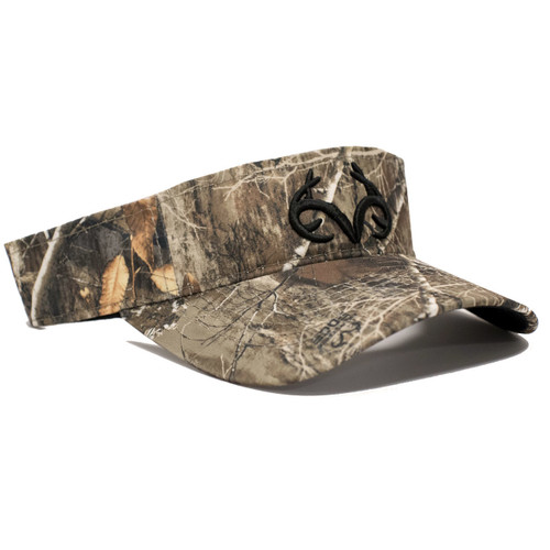 Realtree Edge Performance Visor