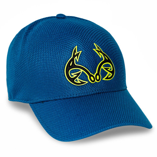 Realtree Fishing OneTouch Performance ProFlex Hat