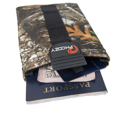 Realtree Edge Phoozy XP3 Phone Case Money