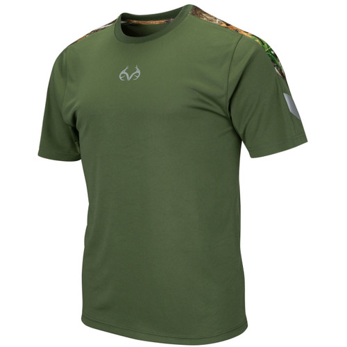 Men's Ranger Short Sleeve Performance Shirt