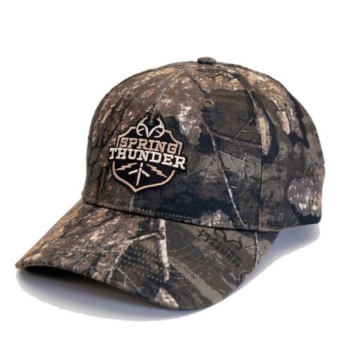 Realtree Timber Spring Thunder Richardson Hat