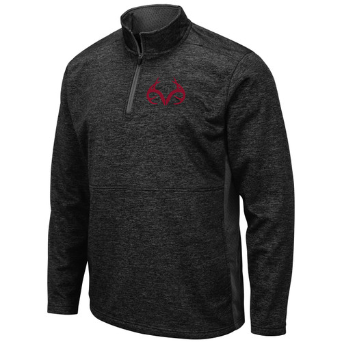 Men's 1/4 Zip Performance Fleece Jacket
