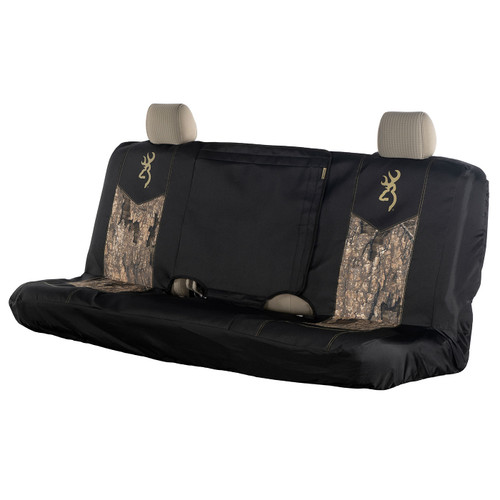 Realtree Timber Switch Back Bench Seat Cover