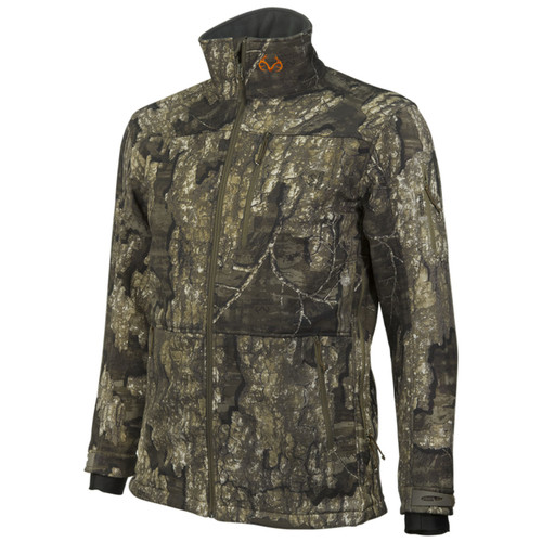 Timber Camo Pro Performance Element Hunting Jacket