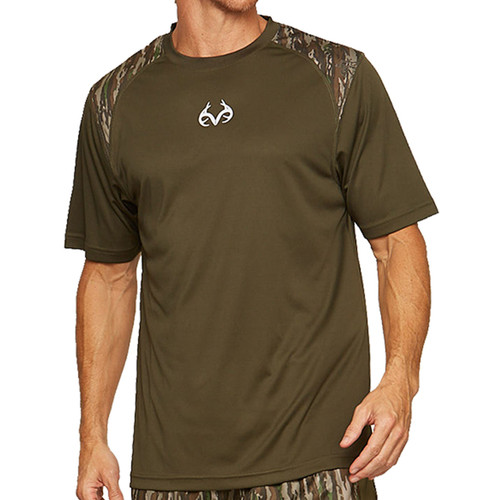 Break Point Short Sleeve Shirt in Original