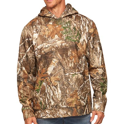 Men's Realtree Edge Pullover Hoodie